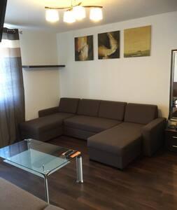 Cyrus Apartment B5 - Dolný Štál