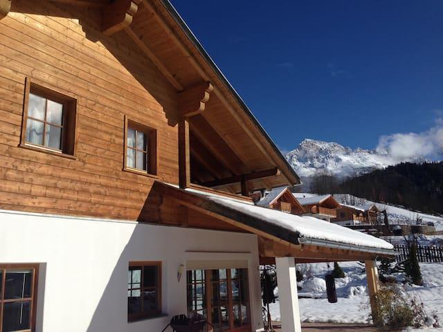 Traudi Obereggen /Rauth ski/hiking paradise
