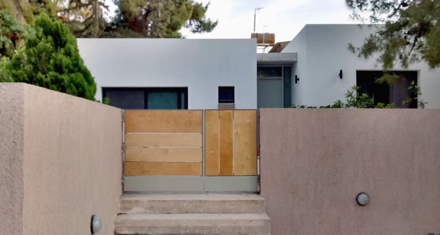 Cube House - Nisi - Huis