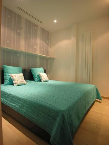 French Riviera Apartment, Palais Miramar 1 Bedroom