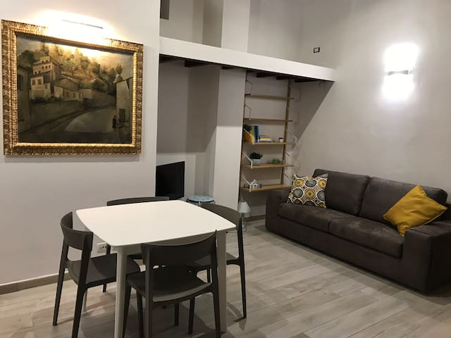 A&A Apartment close to Florence hystorical center