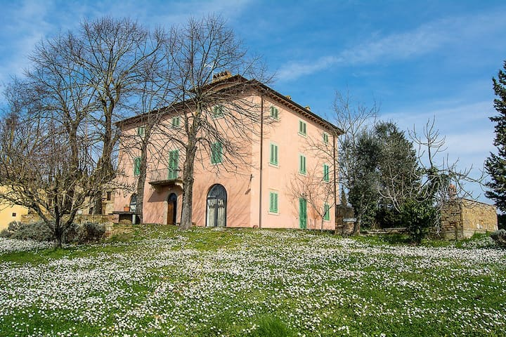 Casa torraiolo - Barberino Val D'elsa - อพาร์ทเมนท์