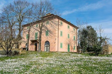 Casa torraiolo - Barberino Val D'elsa