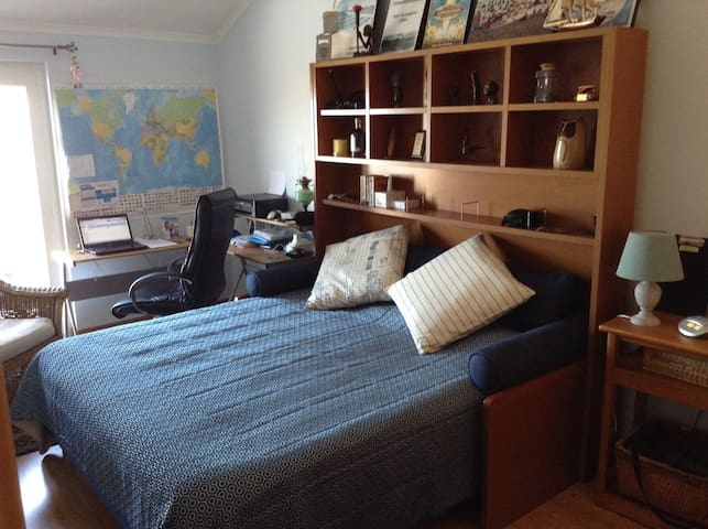 Comfy Bedroom in Surfing area - Lourinhã - Wohnung