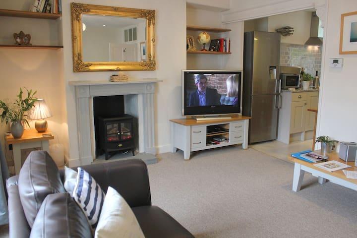 The Admiral's Suite, Shaldon, Devon - Shaldon - Daire