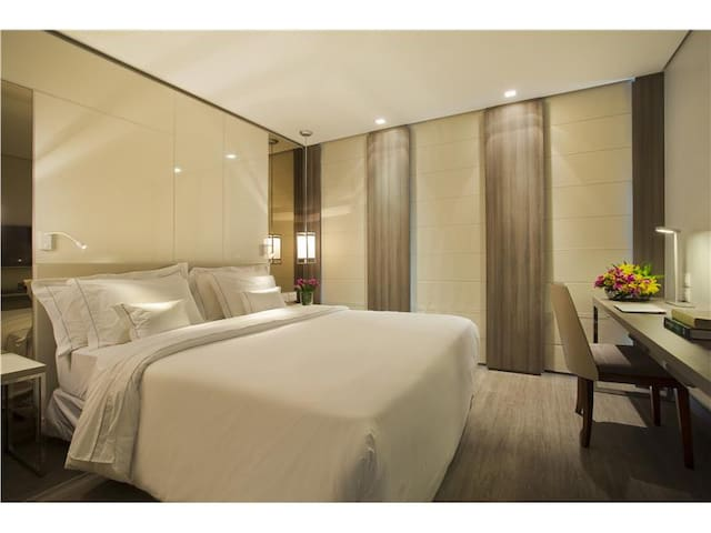 Venit Barra Hotel - Venit Standard King