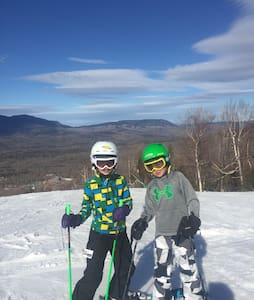 $100/night midweek rest of January - Carrabassett Valley