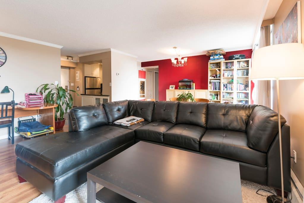 Sfu Burnaby Apartments Room Rent