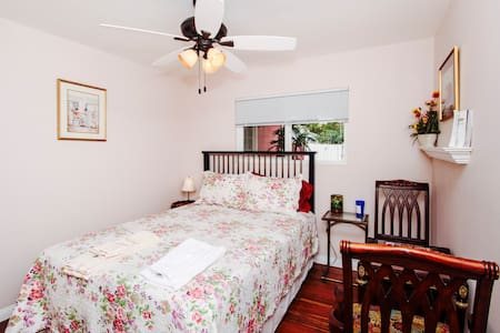 The Rose Inn EXTENDED STAY - Santee