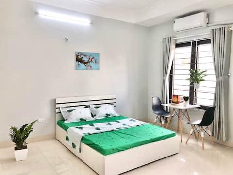 Apartment new near keagnam landmark 72