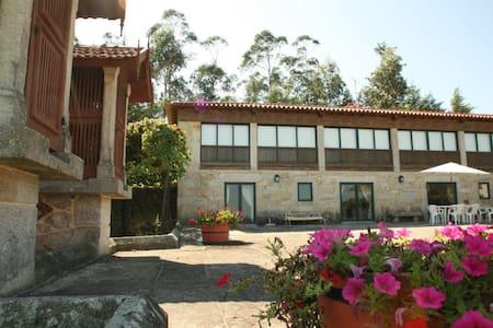 Quinta Turismo Rural - Casa do Tanque T2 - Gondifelos