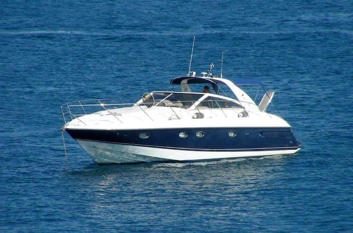 Esclusivo soggiorno in barca
