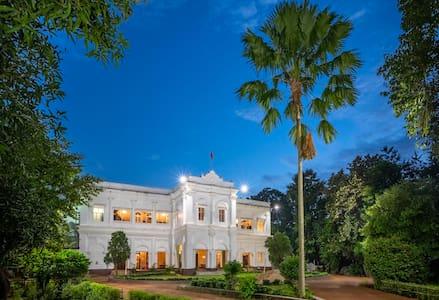The Belgadia Palace