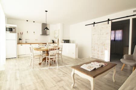 Special couples apart, wifi-pool in Ses Salines