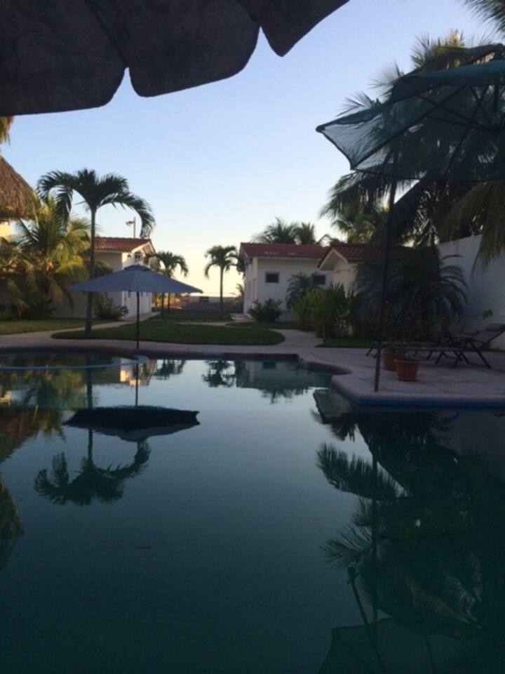 Casa a Orilla del Mar