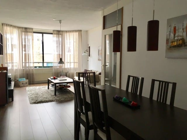 Cozy apartment near Westerpark - Amsterdam - Apartment