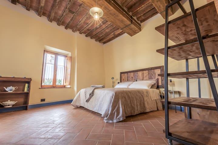 """Porta delle Farine """"Triple room Deluxe"""""""