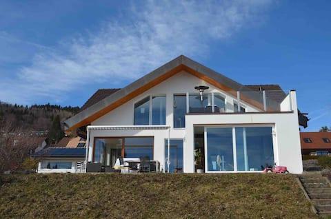 Maison pour vacances en famille/ House for family