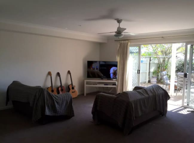Cosy, private room in a lovely suburb - Camp Hill