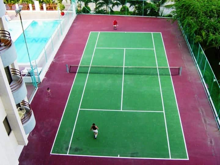 Apartamento Rodadero con  piscinas - Sol y Mar