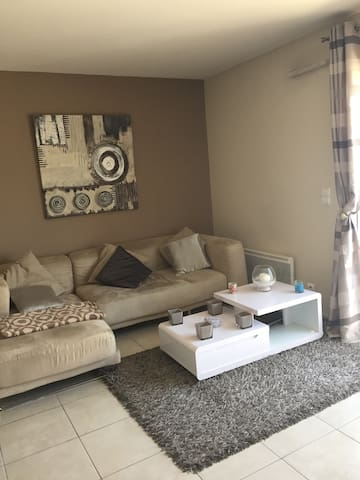 Appartement T2 dans résidence neuve - Fuveau - Daire