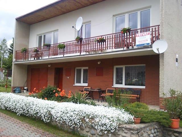 Apartman near ski resort Jasna