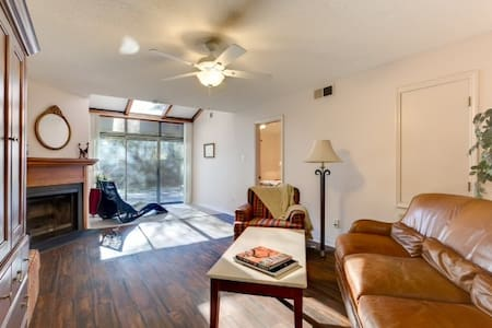 Spacious Covington Townhouse - Covington