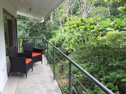 Casa Ocelote, Punta Leona