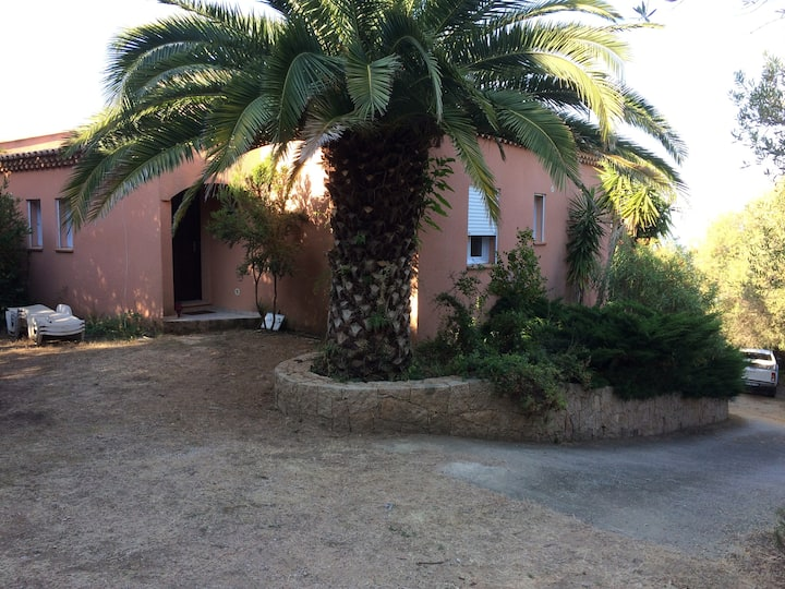 Villa  Arbutu
