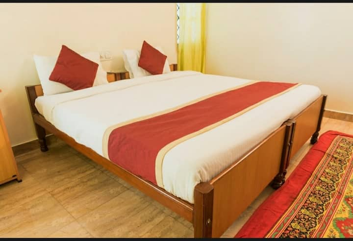 Private Room 14th Cross CHM road Indiranagar