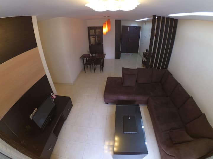 Exclusive Affordable Entire Place for up to 8 Pax