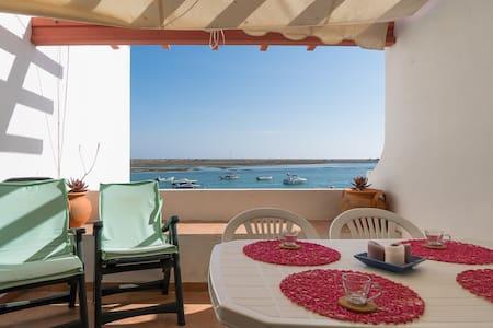 Foy Duplex Apartment, Cabanas Tavira, Algarve - Cabanas