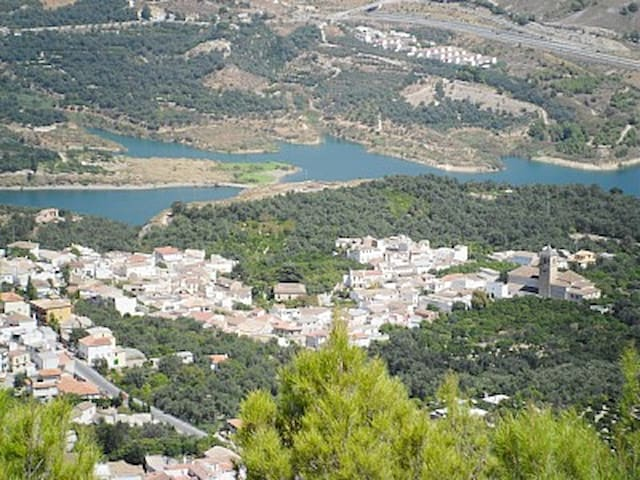 Montserrat (3 bedrooms) - Casas Montserrat - Pinos del Valle - Dom