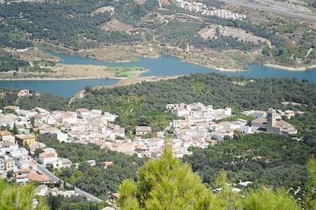Montserrat (3 bedrooms) - Casas Montserrat - Pinos del Valle