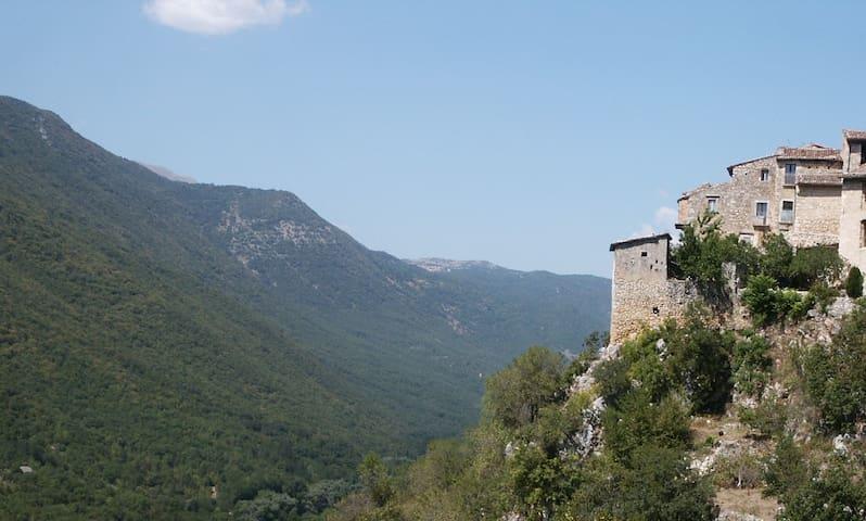 Casa del Cornone