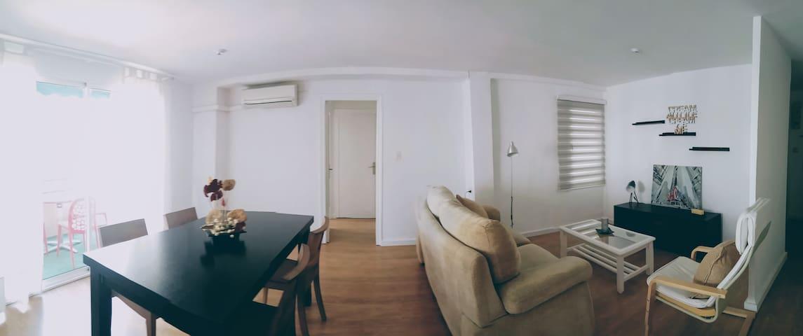 Lovely apartment in Valencia - València - Appartamento