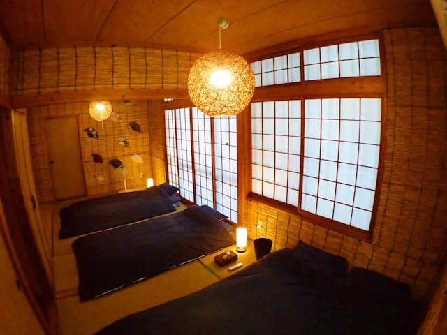 貸切宿 笑海-private cottage warami-
