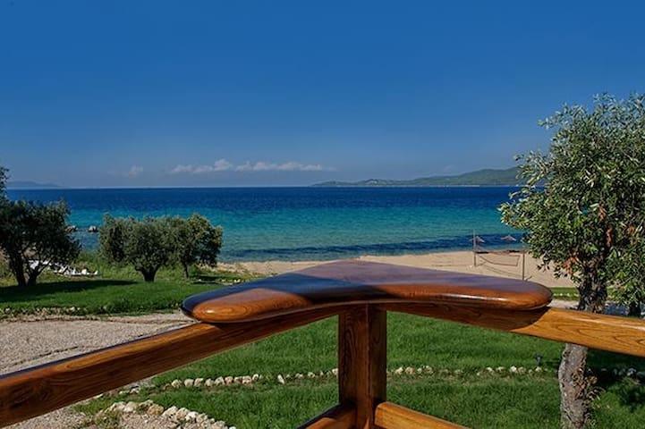 A Unique Villa at Athos, Chalkidiki