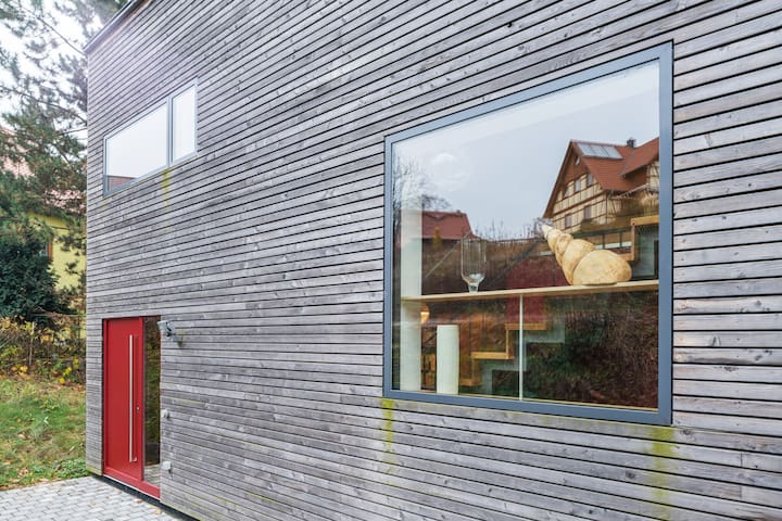 Splendid Holiday Home in Freital with Sauna