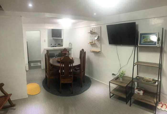 Modern Townhouse in Bocaue