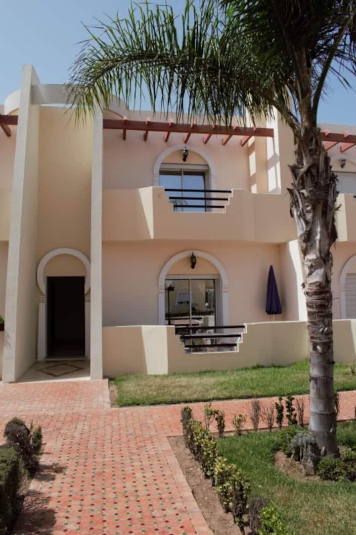 residence Sidi Bouzid, el Jadidda