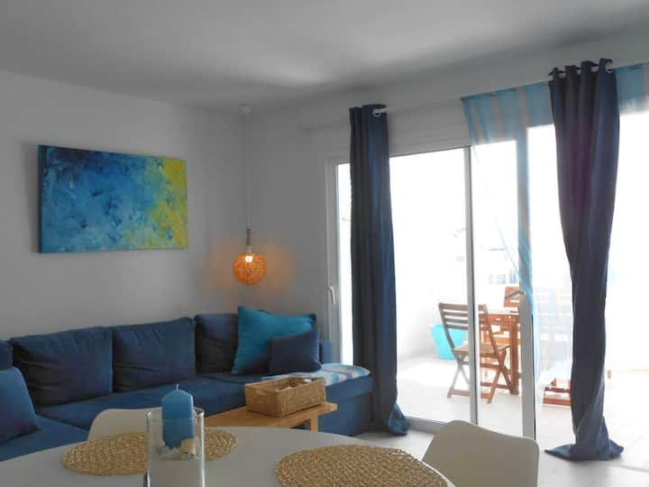 Endless Blue Apartment nuovo a due passi dal mare
