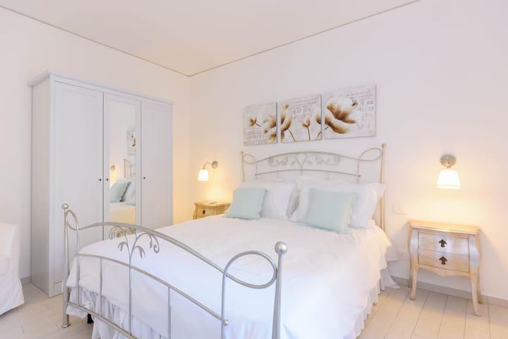 raffinato appartamento  - Trapani - Appartement