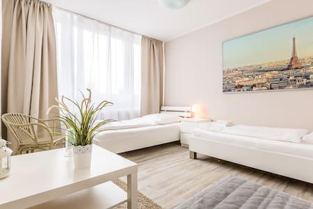 DMO3 Holiday Apartment in Dormagen 3 - Dormagen - Appartement