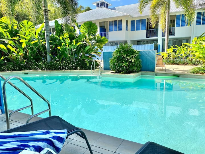 Lagoons Swim out 2 Bedroom