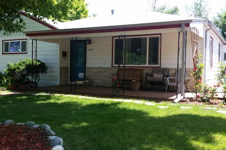 Private Rm+bath, Close to Dwn Town & the Mtns. 420 - Wheat Ridge