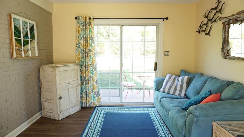 Beautiful Rural Suite near Washington, D.C.
