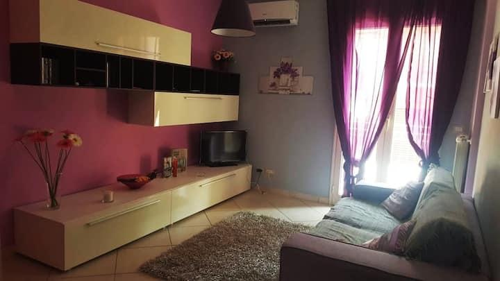 Mery Gresy  Apartament  Giardini Naxos