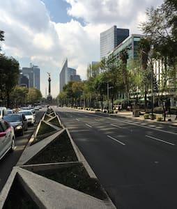Flat near US embassy - Ciudad de México