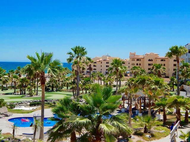 Spectacular & Cozy Beach Front Condo! - Puerto Peñasco - Apartemen